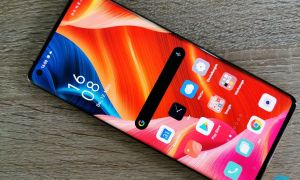 Oppo Find X2 Pro Display