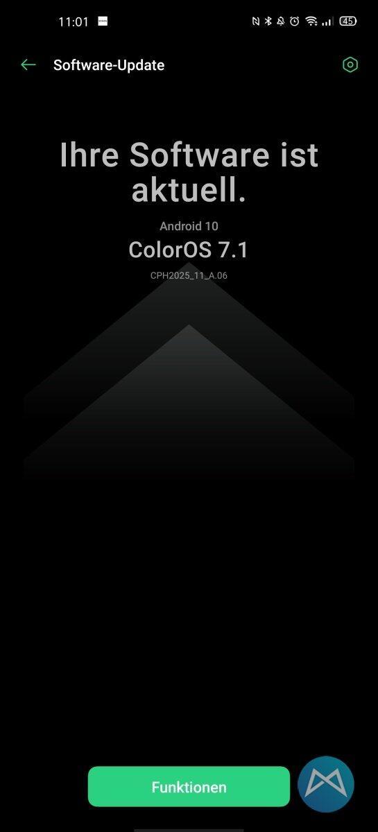 Oppo Find X2 Pro Oxygen Os