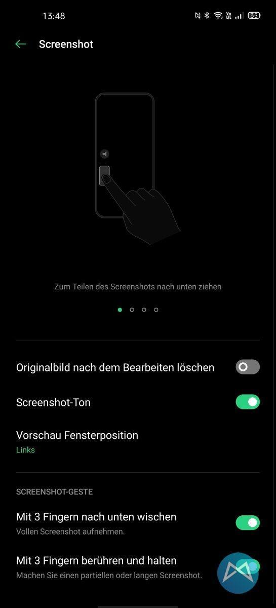 Oppo Find X2 Pro Screenshot
