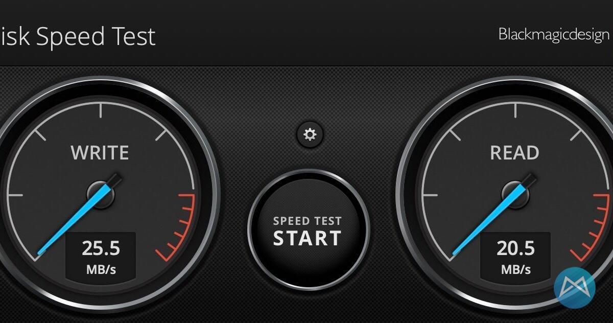Raycue Hub Ipad Speed