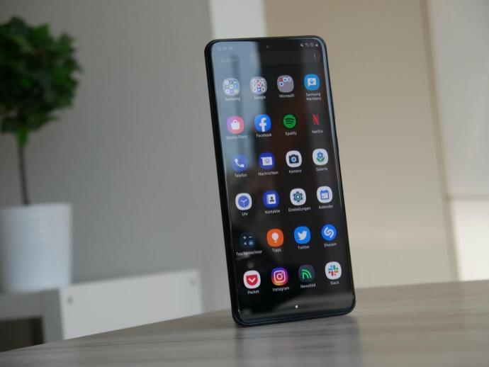 Samsung Galaxy S20 Ultra Test12