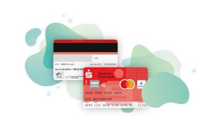 Sparkassen Card Mit Co Badge Debit Mastercard