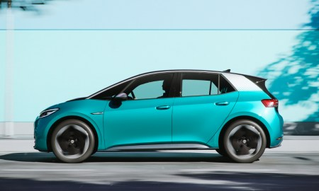 Vw Id Id3 Volkswagen Header