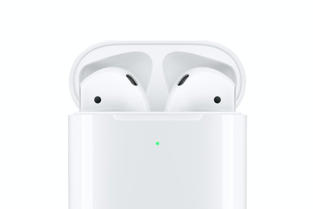 Apple Airpods 2 Header