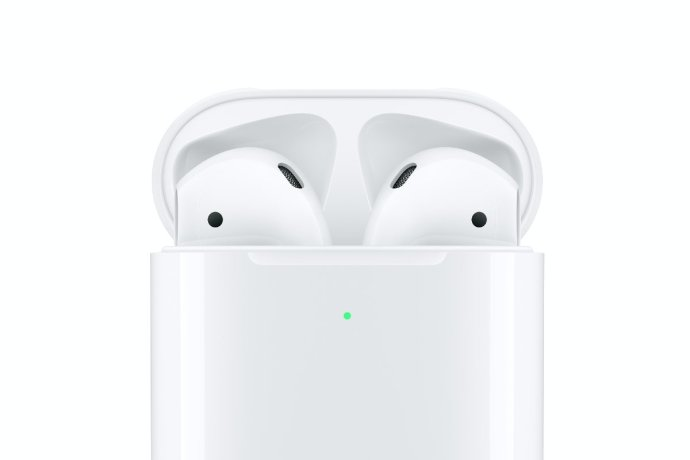 Apple Airpods 2 Header