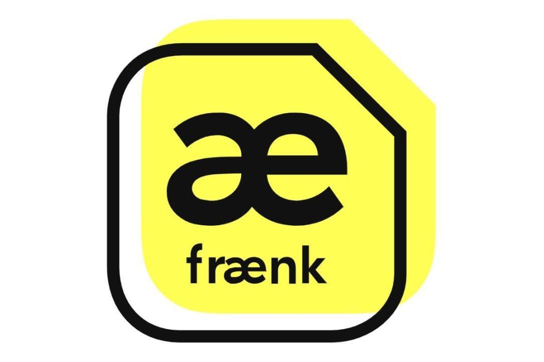 Fraenk Logo