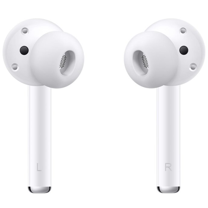 Honor Magic Earbuds Pearl White 08