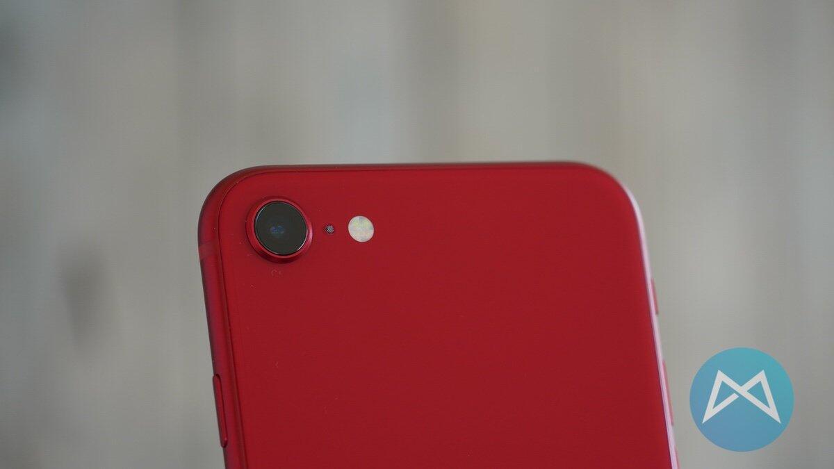 Iphone Se 2020 Kamera