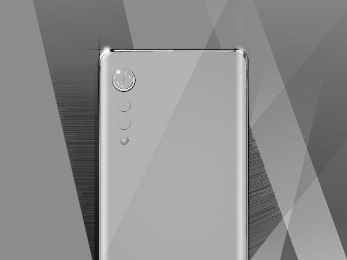 Lg Smartphone Design Kamera Header
