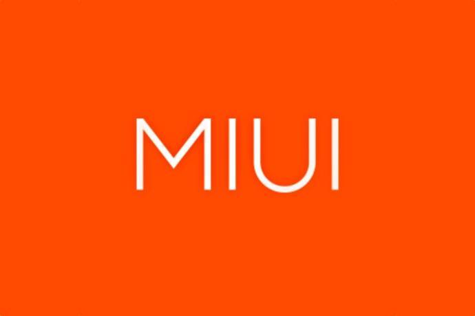 Miui Xiaomi Header