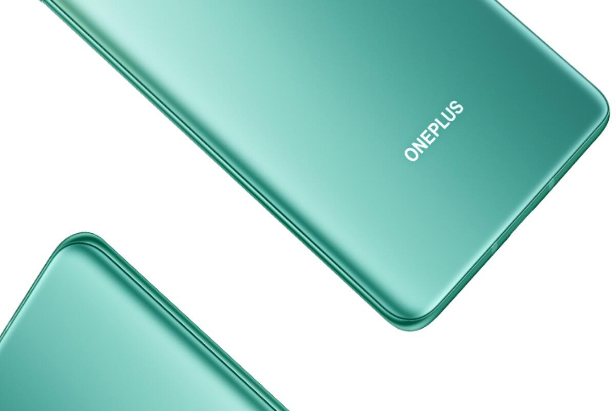 OnePlus zeigt offiziell die neue Farbe