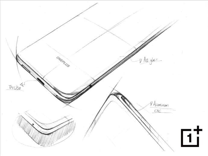 Oneplus Design Skizze2