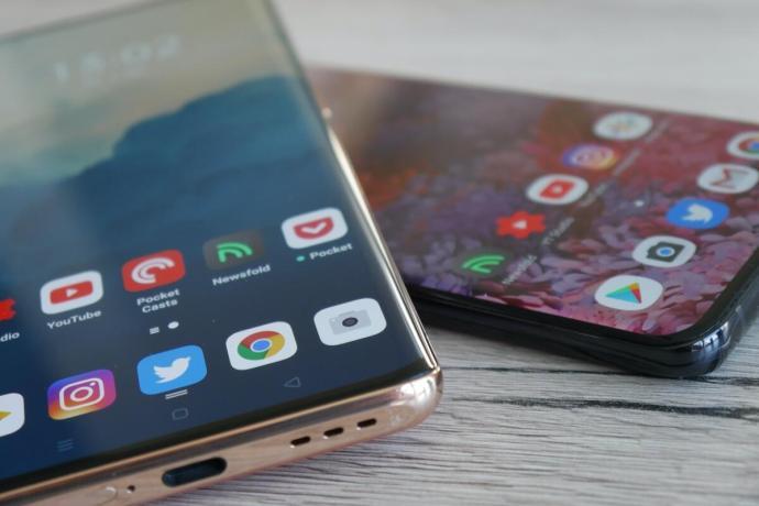 Samsung Galaxy S20 Ultra Oppo Find X2 Pro Test2