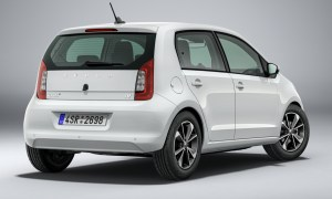 Skoda Citigoe Iv Best Of 2
