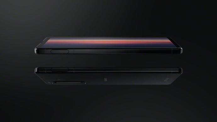 Sony Xperia 1 Ii Dark
