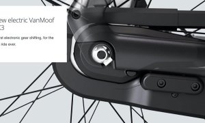 Vanmoof Electrified S3 X3 Leak2