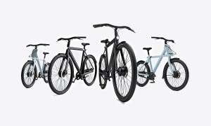 Vanmoof X3 S3 2020 Header