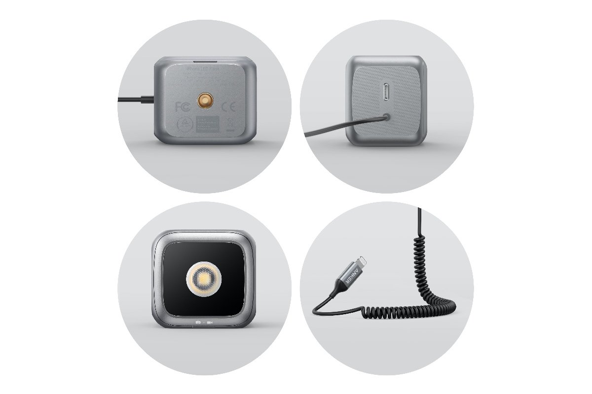 Anker Led Iphone