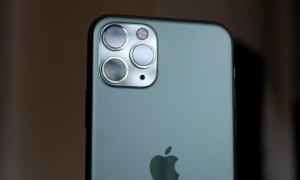 Apple Iphone 11 Pro Kamera