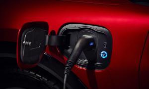 Ford Mustang Elektro Auto Ladekabel Header