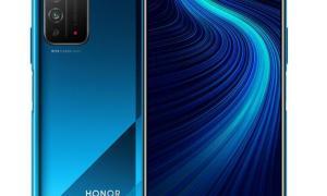 Honor X10 2
