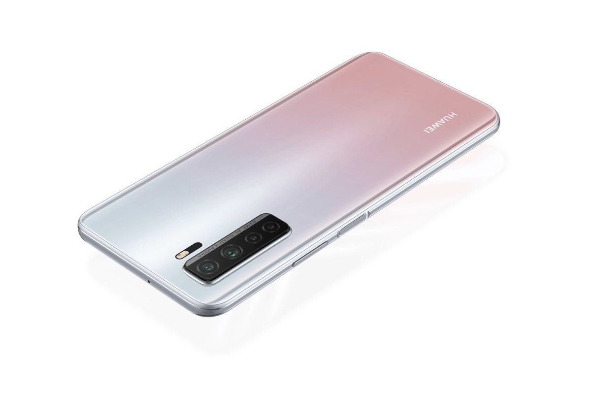 Huawei P40 Lite 5g Leak Header