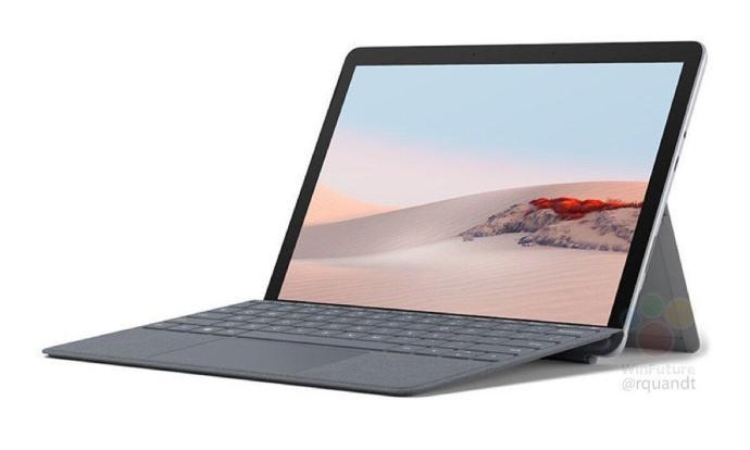 Microsoft Surface Go 2 Leak1
