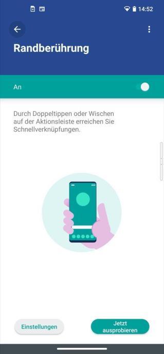 Motorola Edge Screenshot 20200527 145247 03