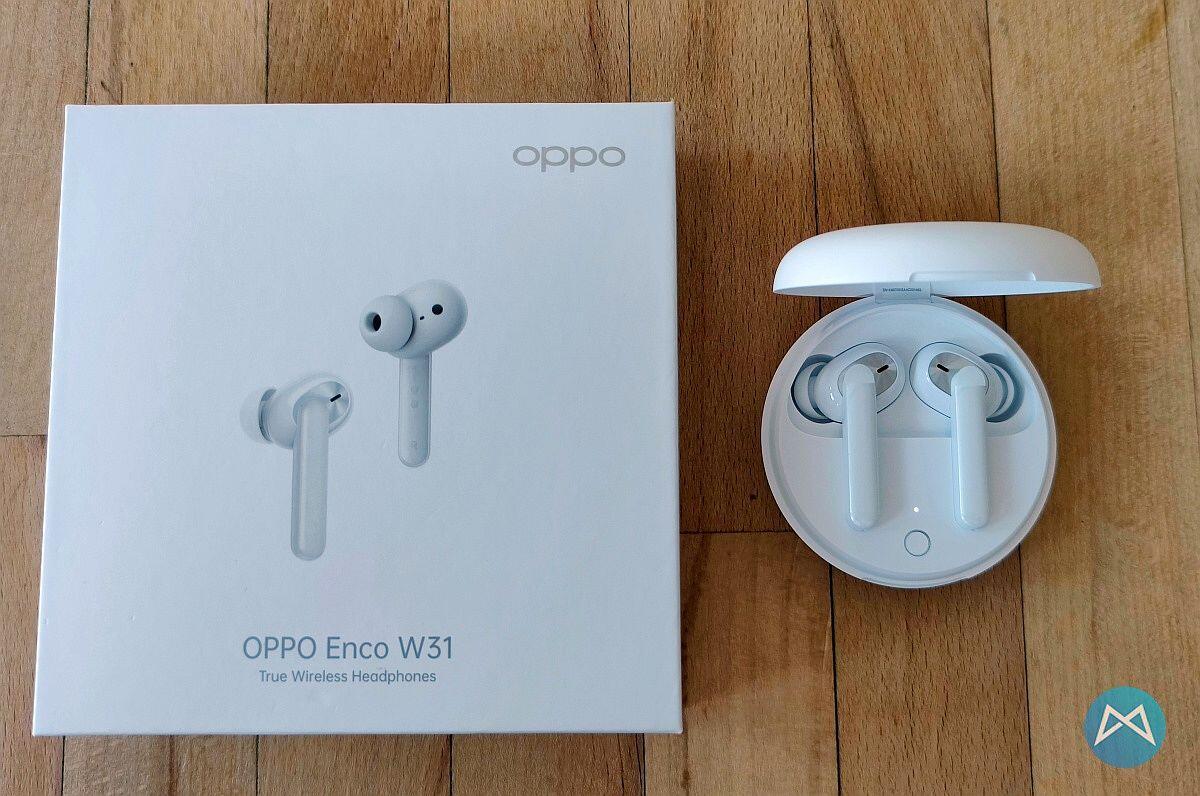Oppo Enco W31 Open 2