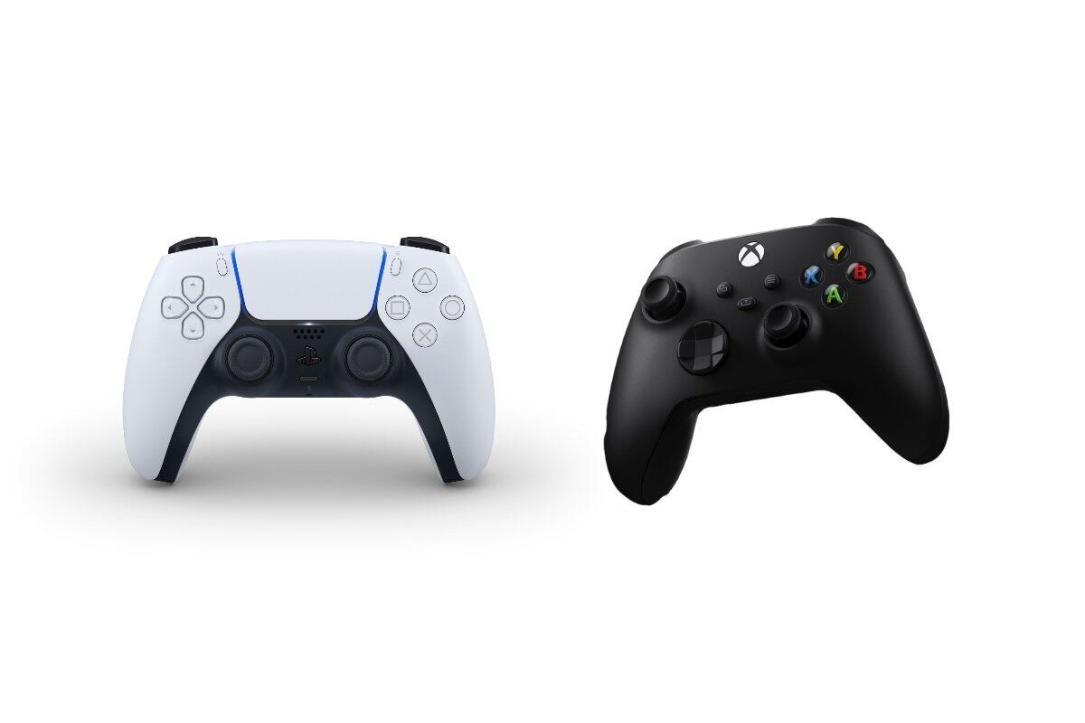Sony Playstation 5 Microsoft Xbox Series X Controller