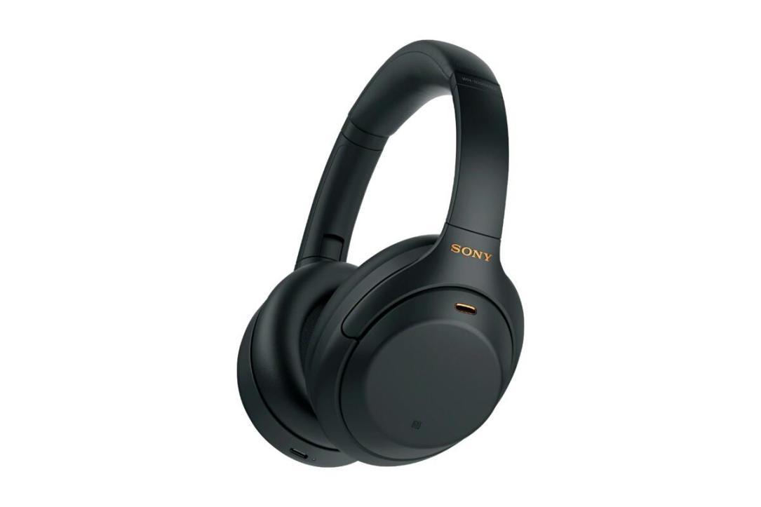 Sony Wh 1000xm4
