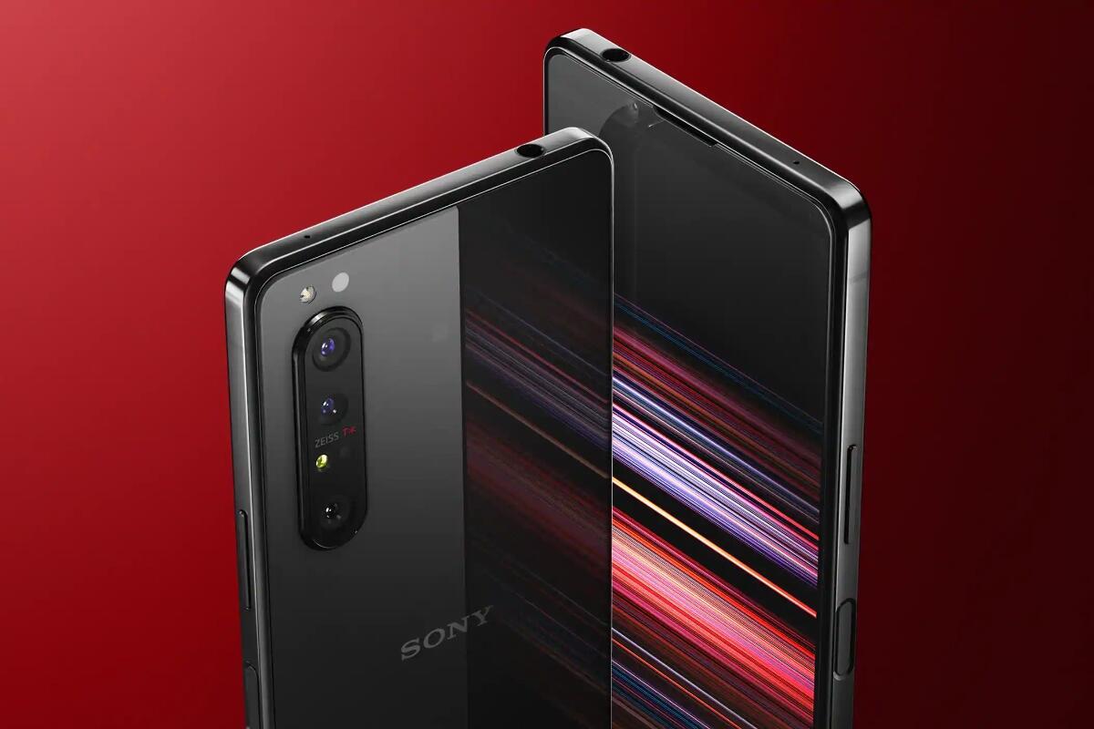 Sony Xperia 1 Ii Header