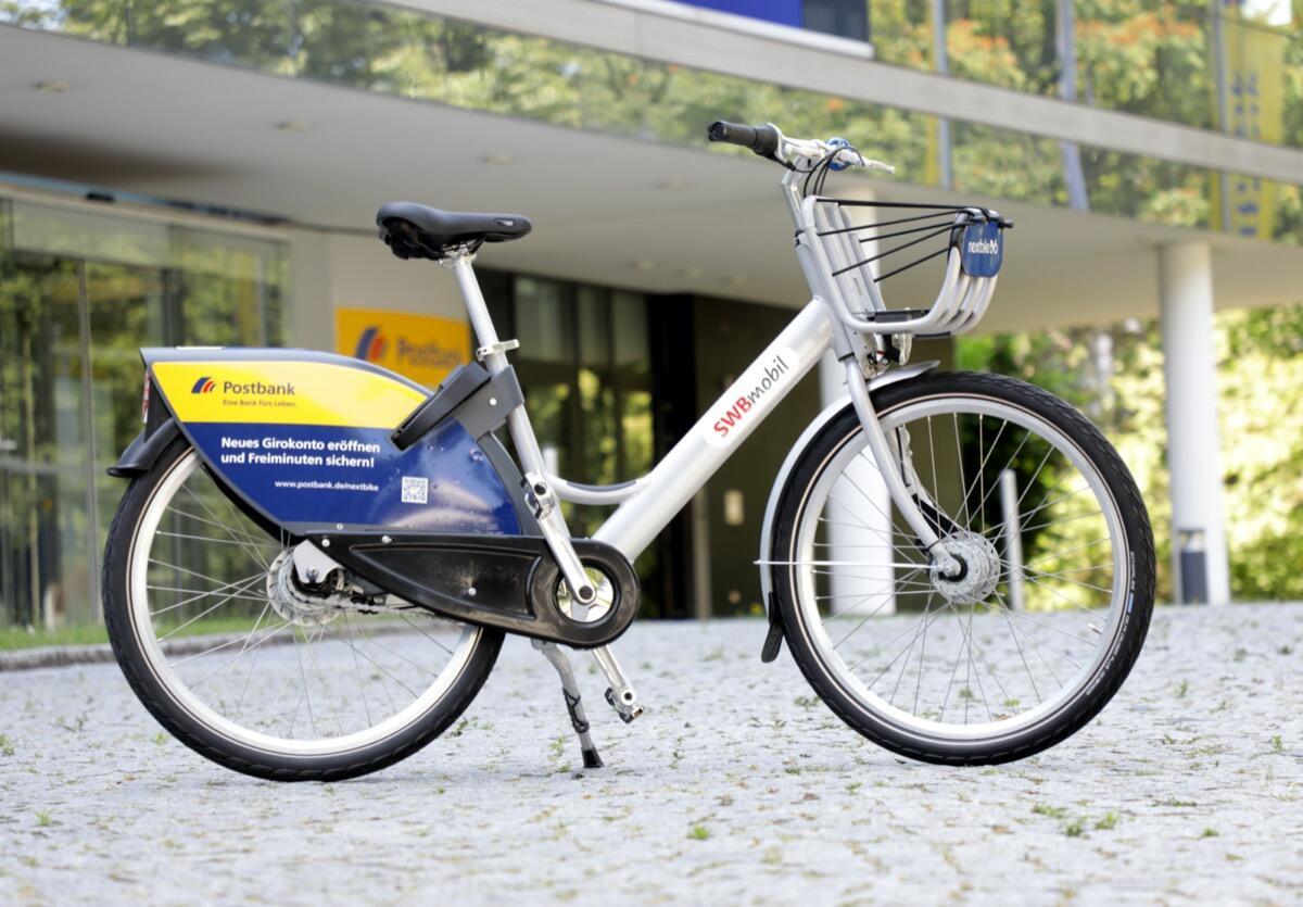 20 06 25 Postbank Nextbike