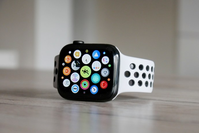 Apple Watch 2020 Header