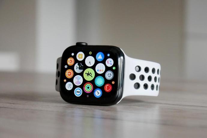 Apple Watch 2020 Header
