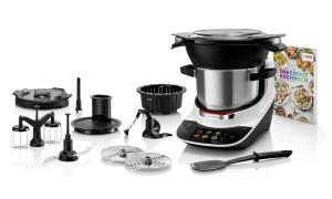 Bosch Cookit Lieferumfang
