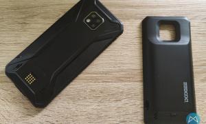 Doogee S95 Pro Rugged Smartphone (13)