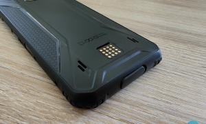 Doogee S95 Pro Rugged Smartphone (5)