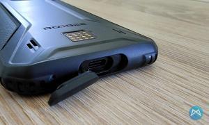 Doogee S95 Pro Rugged Smartphone (6)