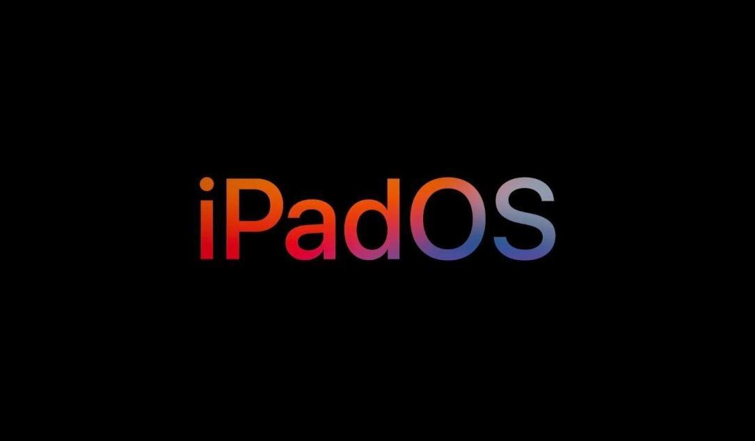 Ipad Os 14 Logo