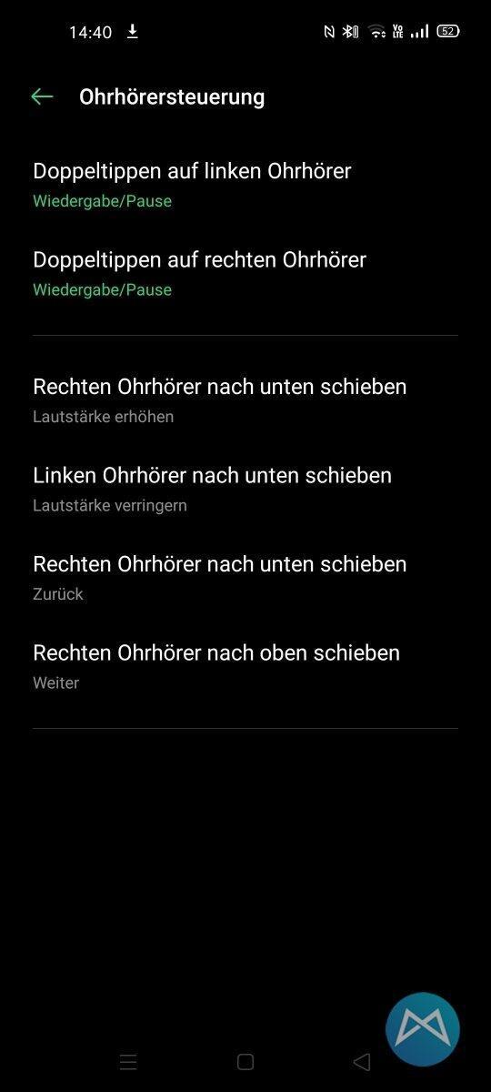 Oppo Enco Free Screenshot 4