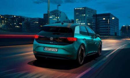 Vw Id3 Id Volkswagen Header