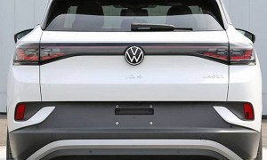 Vw Id4 Leak Back
