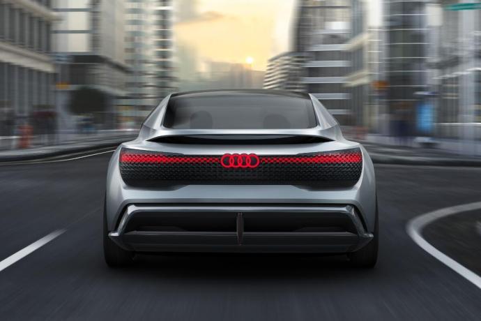 Audi Aicon A9 E Tron Header