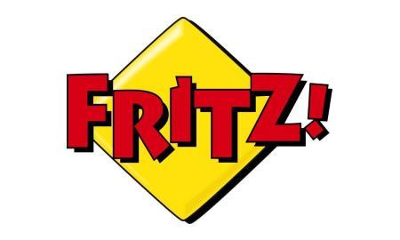 Avm Fritz Logo Header