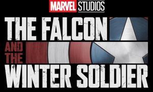 Falcon Winter Soldier