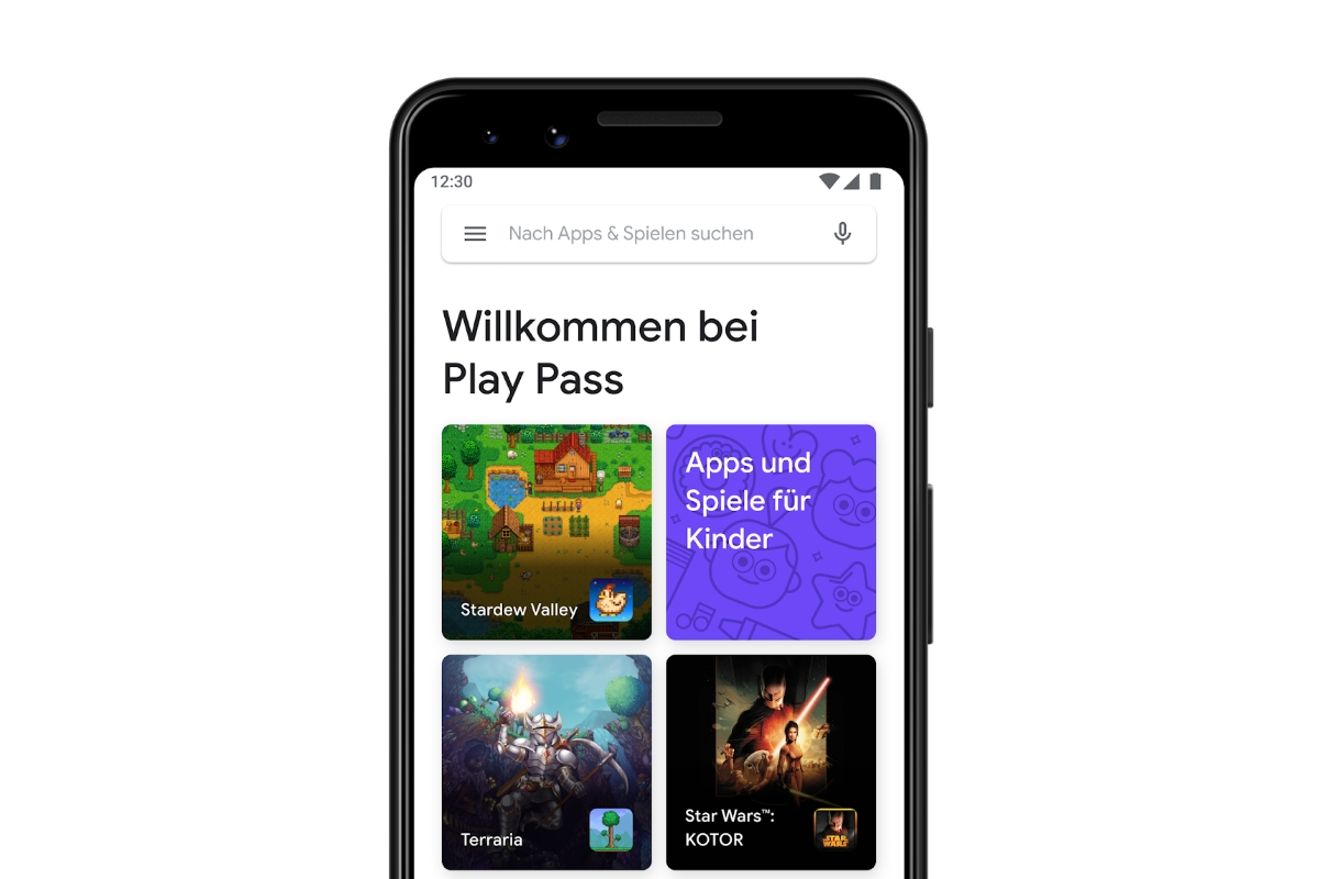 Google Play Pass startet in Deutschland
