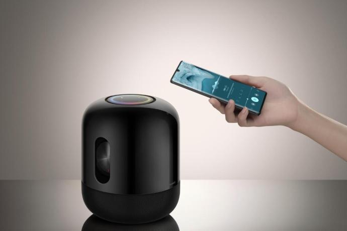 Huawei Sound X Smartphone