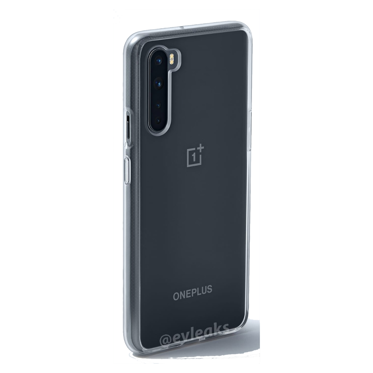Oneplus Nord Case Back