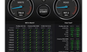Orico Portable Nvme Ssd 256 Gb Speedtest 01